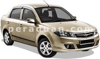 Proton Saga Contest Peraduan Malaysia